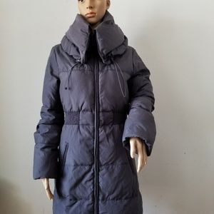 Danier Winter Coat, Down and Feather Filling, XS